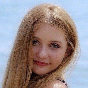 Amelia Ayris 2 of 10
