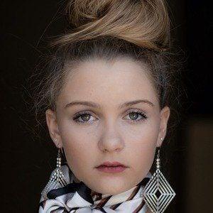 Amelia Ayris 3 of 10