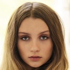 Amelia Ayris 9 of 10