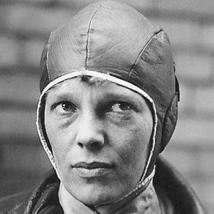 Amelia Earhart 3 of 5