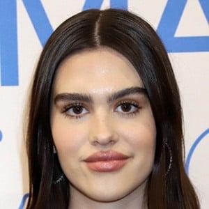 Amelia Gray Hamlin 5 of 9
