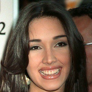 Amelia Vega 3 of 3