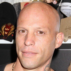 Ami James 2 of 2