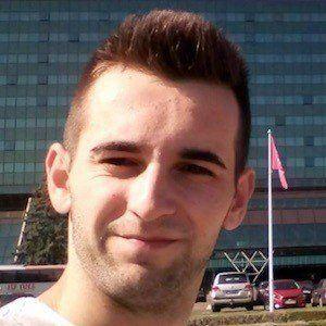 Amir Hadzic 8 of 10