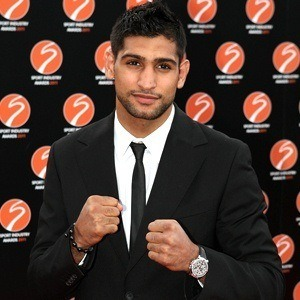 Amir Khan 8 of 10