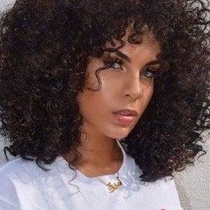 Amirah Dyme 6 of 10