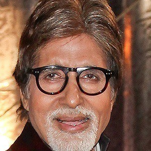 Amitabh Bachchan 2 of 6