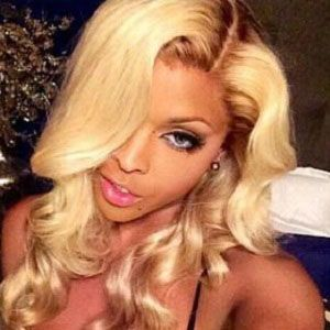 Amiyah Scott 4 of 5