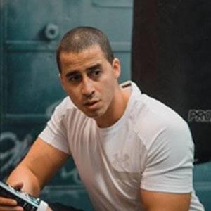 Ammar Montaser 3 of 4