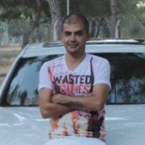 Mohammad Kazemtash 3 of 3