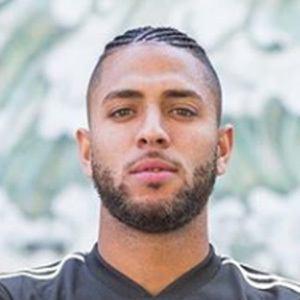 Amro Tarek 5 of 5