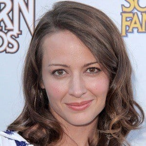 Amy Acker 2 of 10