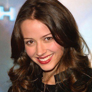 Amy Acker 10 of 10