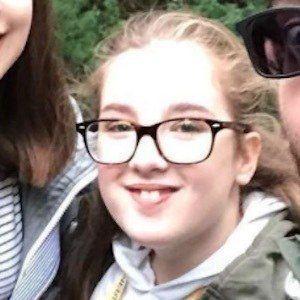 Amy Chapman 2 of 3
