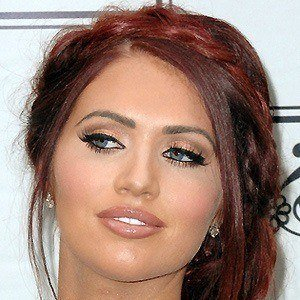 Amy Childs 2 of 10