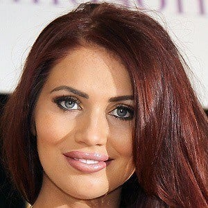 Amy Childs 3 of 10