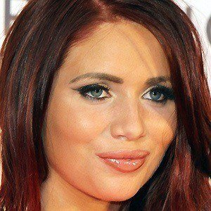 Amy Childs 5 of 10
