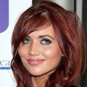 Amy Childs 9 of 10