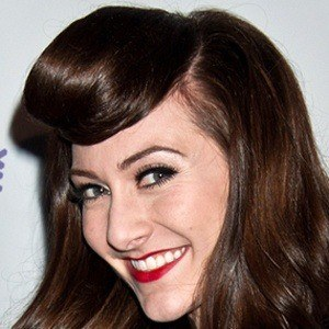 Amy Heidemann 9 of 10