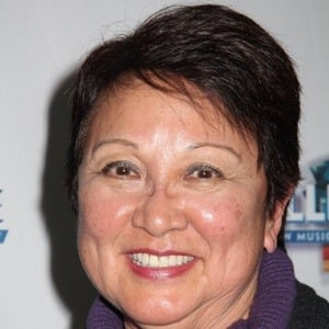 Amy Hill 8 of 10