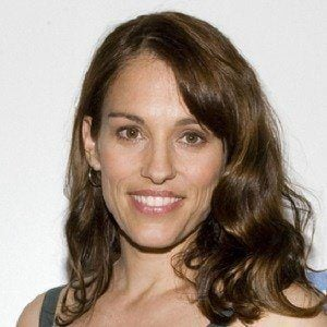amy jo johnson imdb