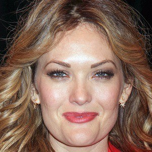 Amy Purdy 2 of 7