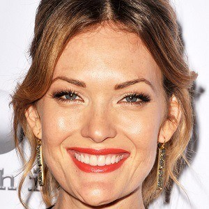 Amy Purdy 4 of 7
