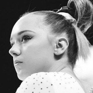 Amy Tinkler 9 of 10