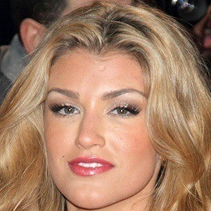 Amy Willerton 3 of 10