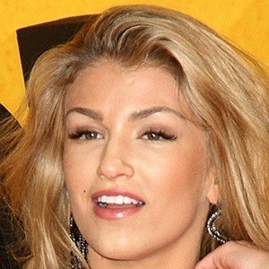 Amy Willerton 8 of 10