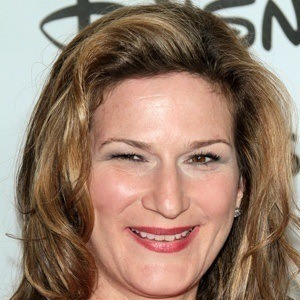 Ana Gasteyer 4 of 5