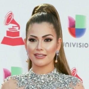 Ana Patricia Gámez 2 of 3