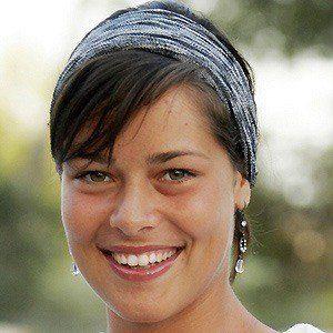 Ana Ivanovic 5 of 8
