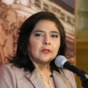 Ana Jara Velásquez 2 of 6