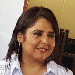 Ana Jara Velásquez 3 of 6