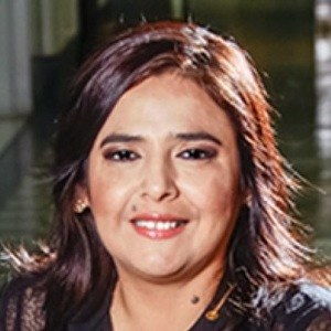 Ana Jara Velásquez 5 of 6