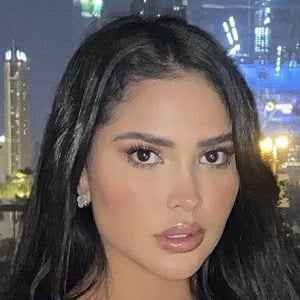 Ana Paula Sáenz Headshot 10 of 10