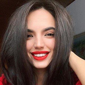 Ana Pirlog 5 of 5