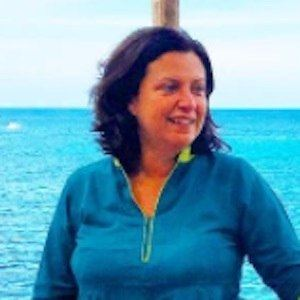 Ana Silva O'Reilly 8 of 8