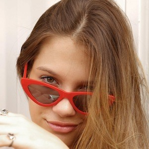 Ana Tereza Rio Headshot 7 of 10