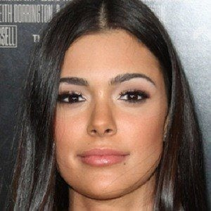 anabelle acosta wiki