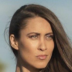 Anais Zanotti Headshot 10 of 10