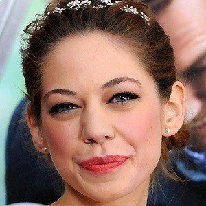 Analeigh Tipton 3 of 4