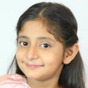 Anantya Anand 5 of 9
