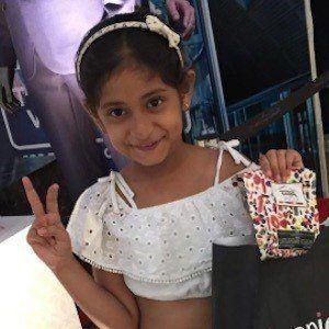 Anantya Anand 6 of 9