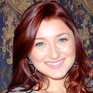 Anastasia Baranova 2 of 3