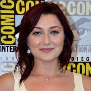 Anastasia Baranova 3 of 3