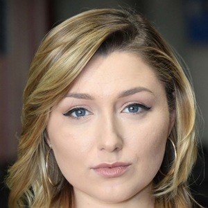 Anastasia Baranova 4 of 5