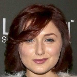 Anastasia Baranova 5 of 5