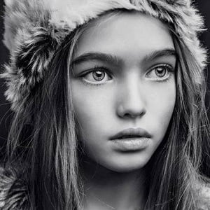 Anastasia Bezrukova 2 of 10